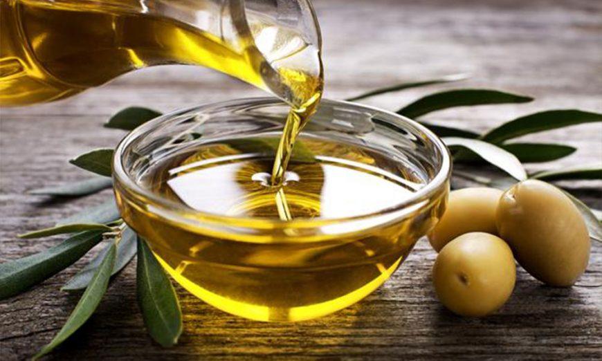 maslinov ulje