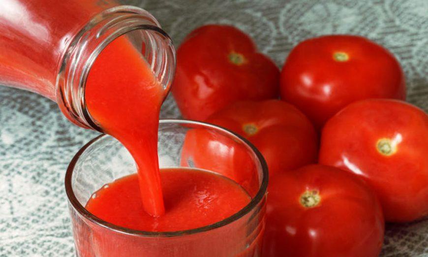 Mljeveni paradajz
